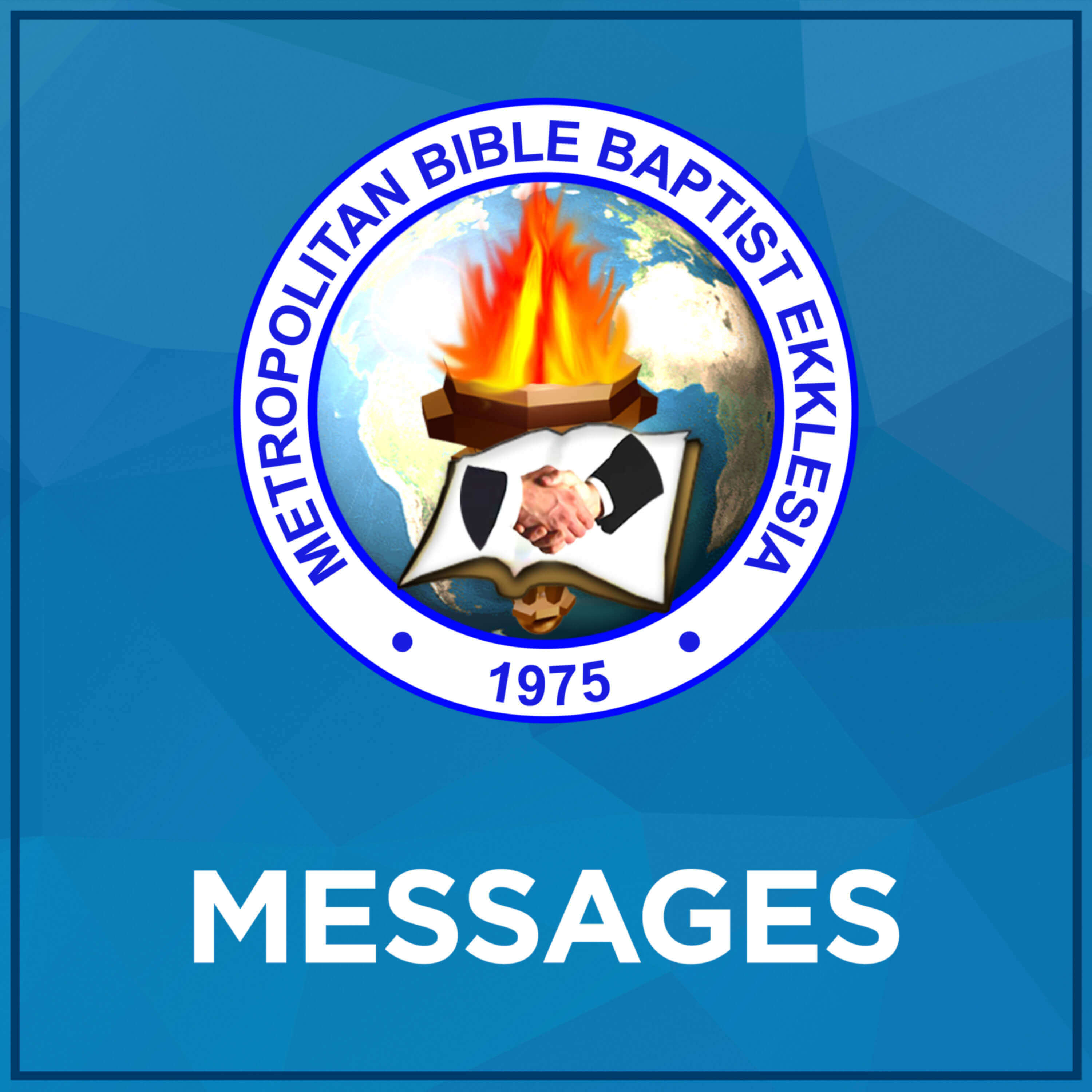 MBBE Messages